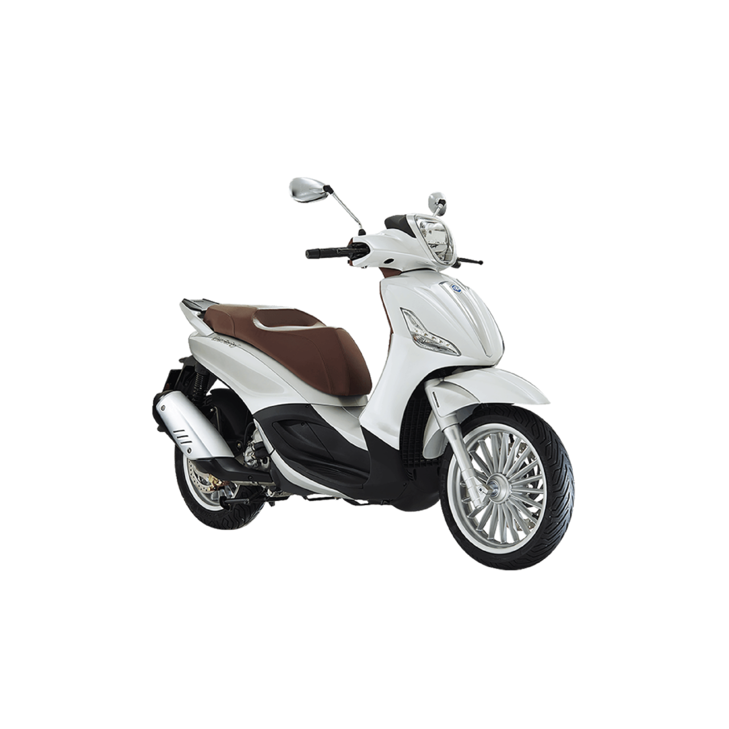 Piaggio Beverly 300 IE ABS